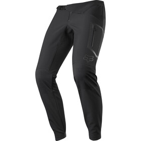 Fox Defend Fire Pantalones Hombre, black